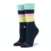 Stance Basically Basic Ladies Socks