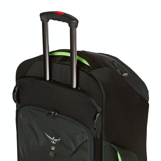 Osprey Shuttle 100 Luggage