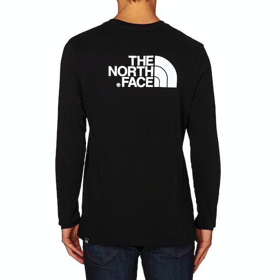 Camiseta de manga larga North Face Easy