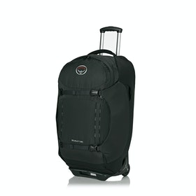 Osprey Sojourn 80 Luggage - Flash Black