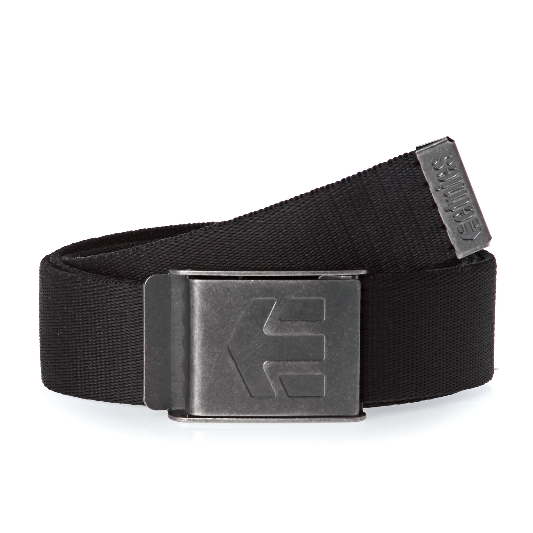 Etnies Staplez Belt Black