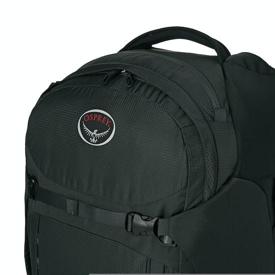 Osprey Sojourn 80 Gepäck