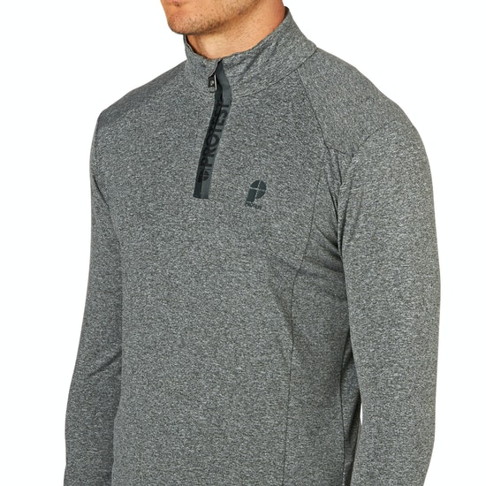 Protest Willowy Quarter Zip Fleece