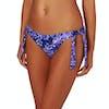 SWELL Nelson Bay Tie Side Bikini Bottoms - Blue