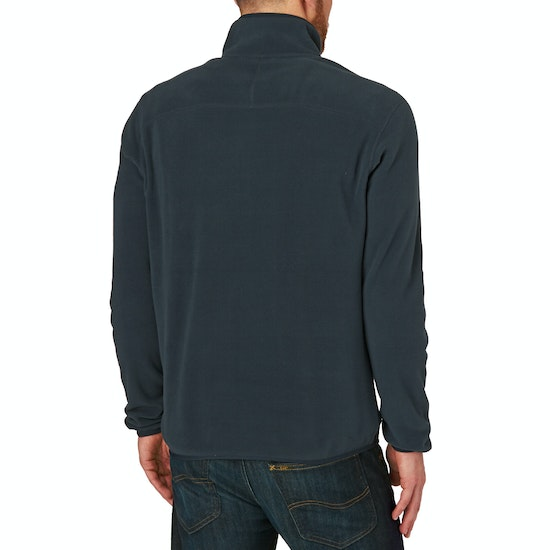 Polaire North Face 100 Glacier Quarter Zip