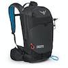 Osprey Kamber 22 Snow Backpack - Galactic Black