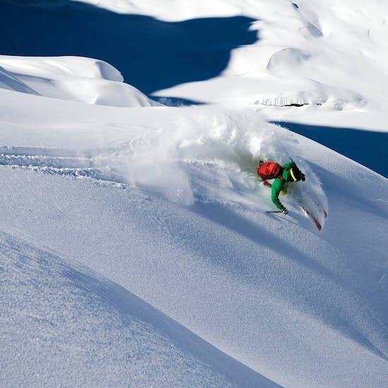 Mochilas de nieve Osprey Kamber 22