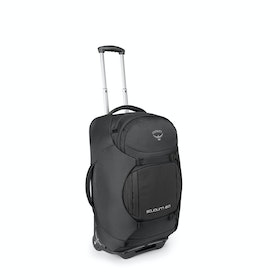 Osprey Sojourn 60 Luggage - Flash Black