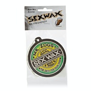 Sex Wax car Air Freshener