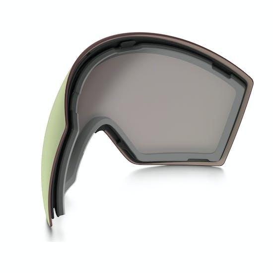 Lentes de Óculos de Esqui Oakley Flight Deck