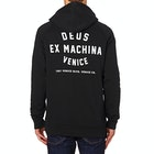 Deus Ex Machina Venice Address Pullover Hoody