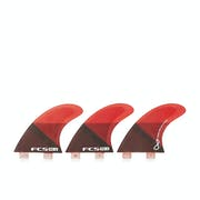 FCS PC3 Performance Core Thruster Fin