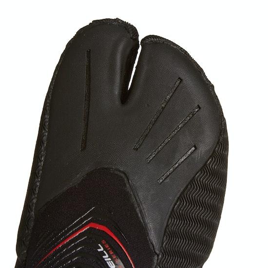 O'Neill Heat 3mm Split Toe Wetsuit Boots