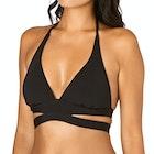 Seafolly Active Halter Bikini Top