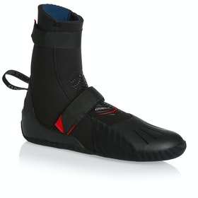 O'Neill Heat 7mm Round Toe , Våtdräkt skor - Black