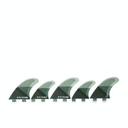 FCS PC7 Performance Set Of Five Fin