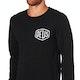 Deus Ex Machina Venice Long Sleeve T-Shirt