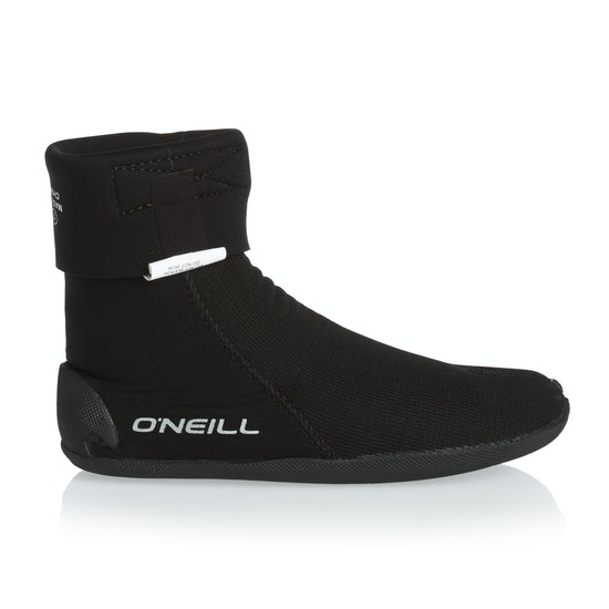 Botas para Fato Térmico O'Neill Heat Ninja 3mm Split Toe