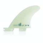 FCS II Carver Performance Glass Quad Rear Fin