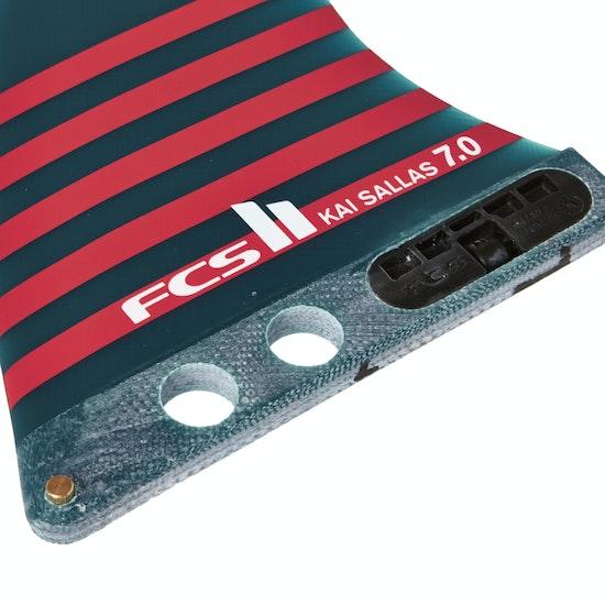 FCS II Kai Sallas Longboard Fin