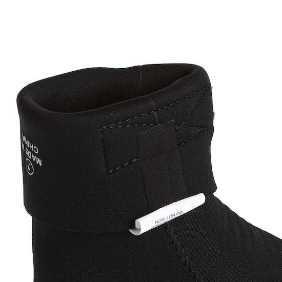 O Neill Heat Ninja 3mm Split Toe Wetsuit Boots