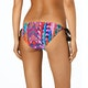Cueca de Biquini Seafolly Mexican Tie Side