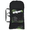 Sniper Single Deluxe Cover Bodyboard Bag - Black