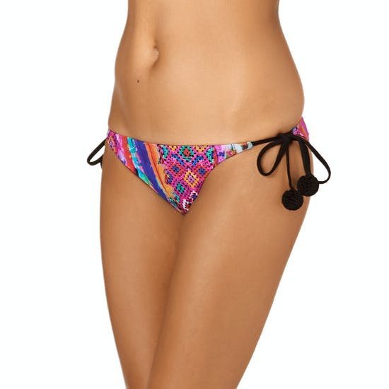 Seafolly Mexican Tie Side Bikiniunterteil