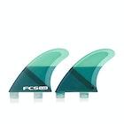 FCS GXQ Rear Fin