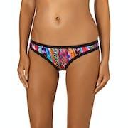 Seafolly Mexican Scuba Hipster Bikini Bottoms