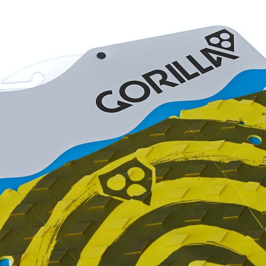 Gorilla Phat Three Unfurl The Whirl Grip Pad