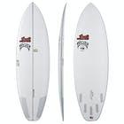 Lib Tech X Lost Short Round Surfboard