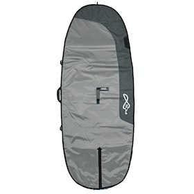 FCS Dayrunner SUP Surfboard Bag - Alloy
