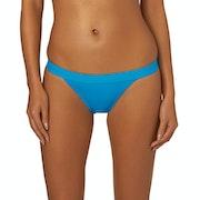 SWELL Kalami Banded Bikini Bottoms