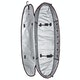 Ocean and Earth Triple Coffin Shortboard Surfboard Bag