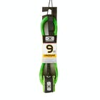 Ocean and Earth Longboard Regular Moulded Surf Leash