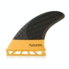 Futures EA Blackstix 3.0 Thruster Fin