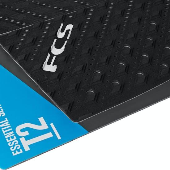 FCS T2 Hybrid Tail Pad