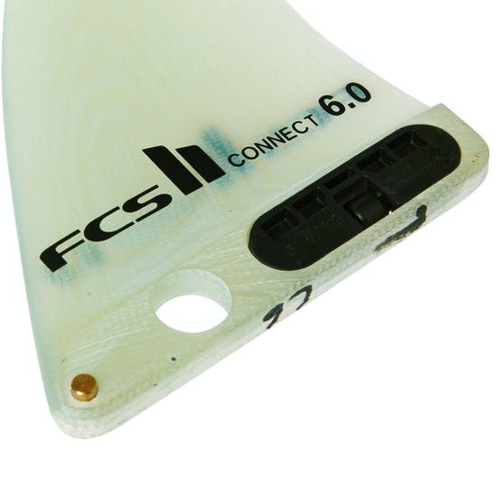 FCS II Connect Performance Glass Longboard Fin