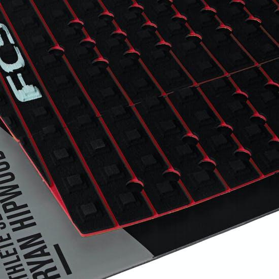 FCS Hipwood Pro Tail Pad