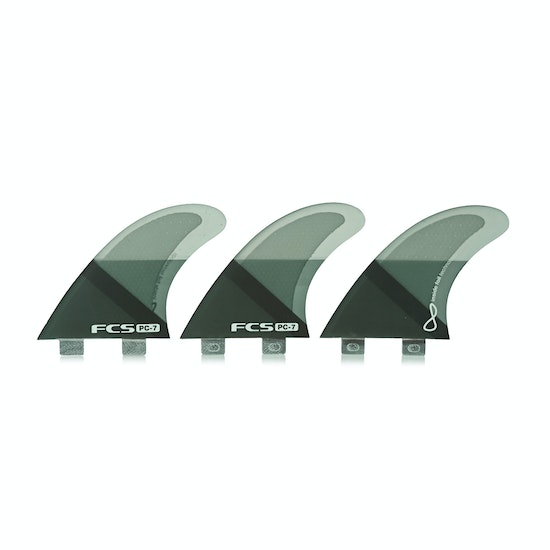 FCS PC7 Performance Core Thruster Fin