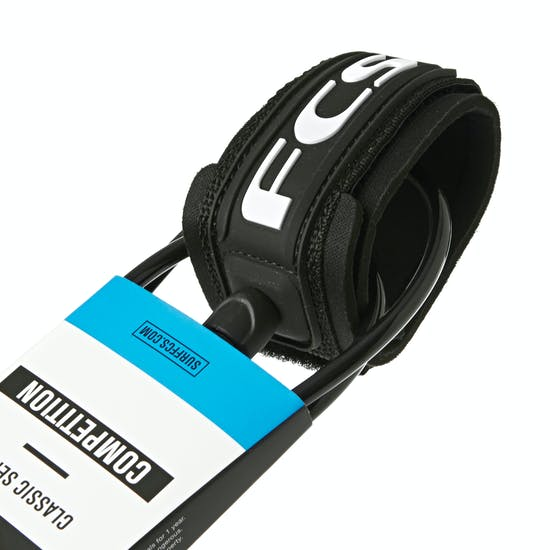 FCS Comp Classic Surf Leash