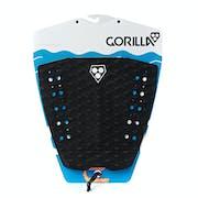 Gorilla Phat Three 3 Piece Tail Pad