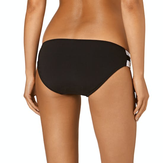 Seafolly Block Party Spliced Hipster Bikini Bottoms