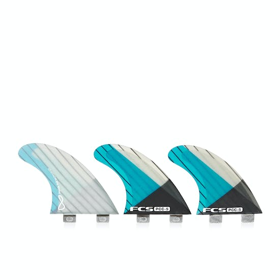 FCS PC5 Performance Core Carbon Thruster Fin