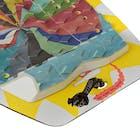 Gorilla Wilko Hyper Tail Pad