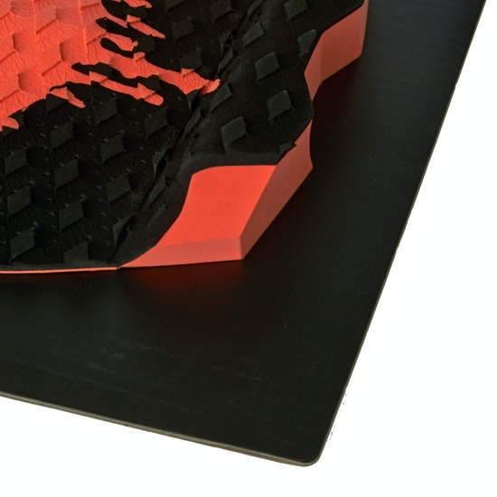 FCS Medina Pro Grip Pad