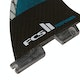 Fin FCS II Performer Performance Core Carbon Quad