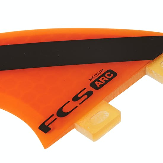 Fin FCS Arc Performance Core Five