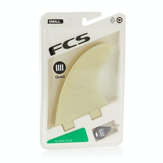 FCS Q-31000c Quad Fin